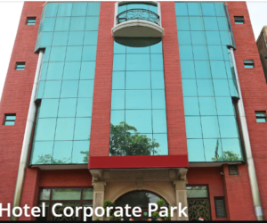 The Corporate Hotel Review
