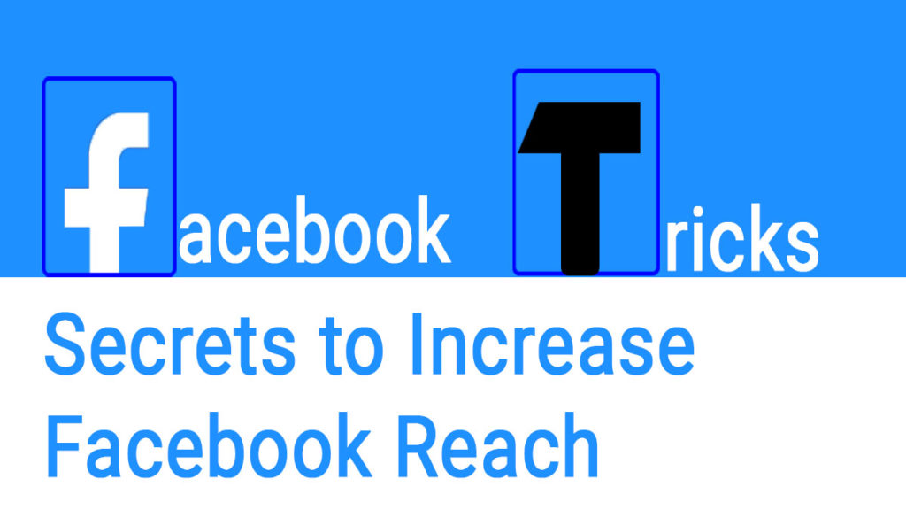 Secret to increase Facebook engagement