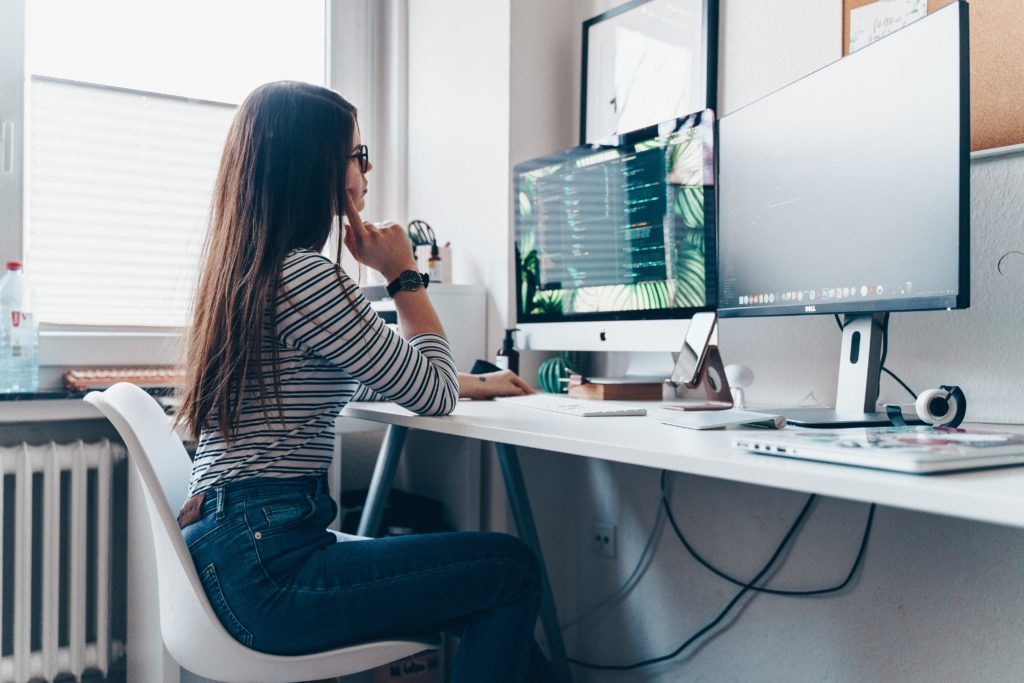 Clean Your setup to improve efficiency and working hours