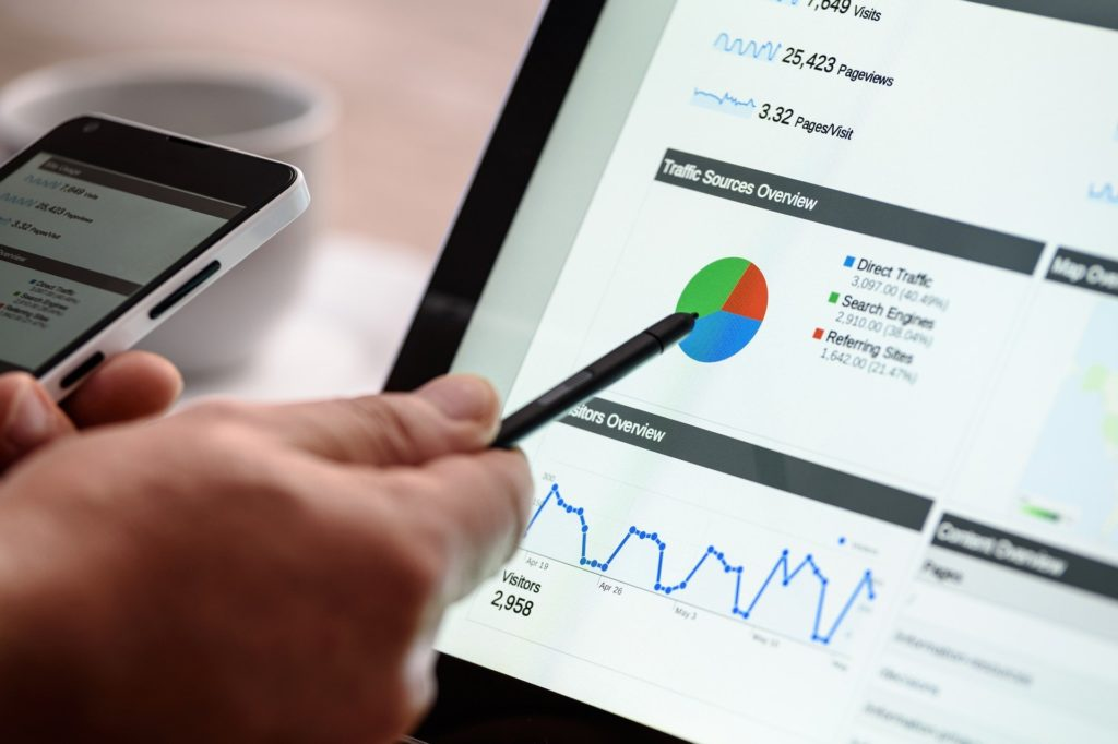 Importance of Consistency in improving SEO of a website.