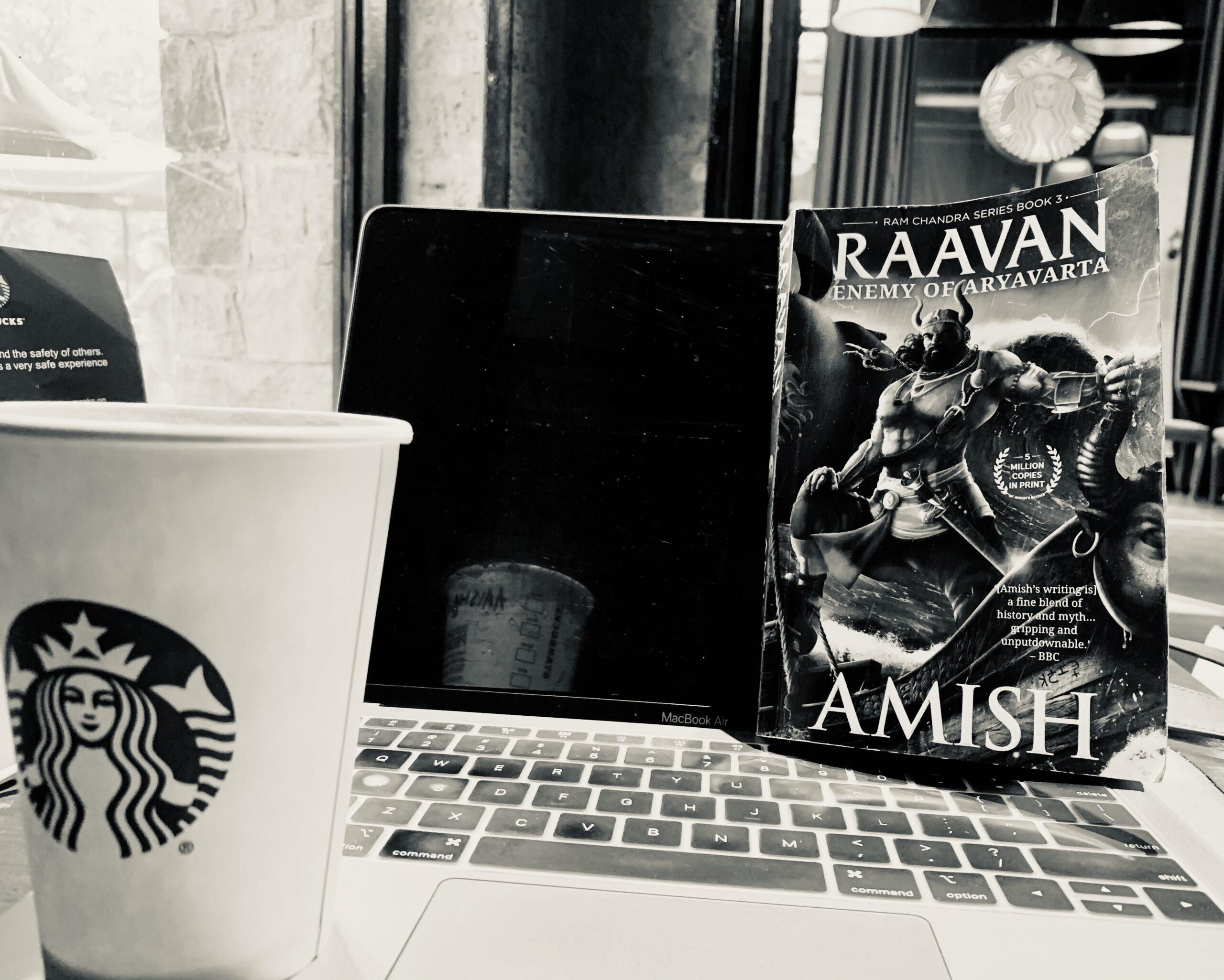Coffee With Raavan
